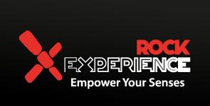 ROCK EXPERIENCE logo