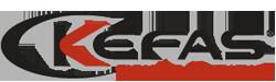 kefas logo