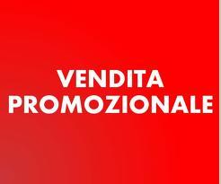 LOGO VENDITA PROMOZIONALE
