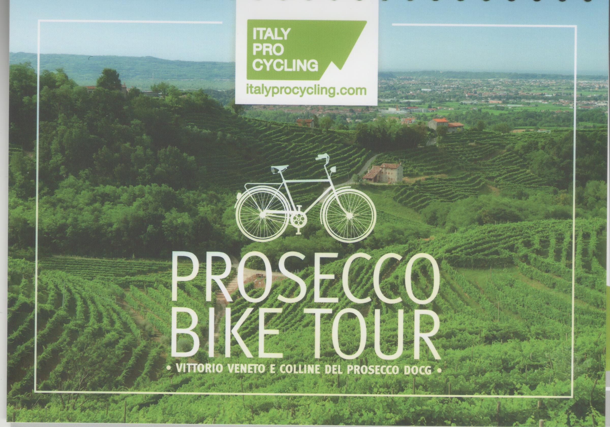 Prosecco Bike Tour 001