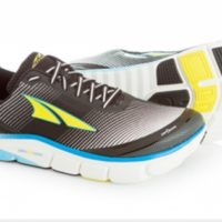 scarpe running / trail running uomo